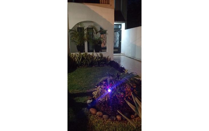 Foto de casa en venta en  , san ramon norte, mérida, yucatán, 1527669 No. 05