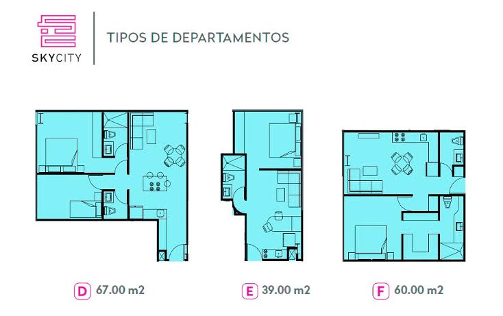 Foto de departamento en venta en, san ramon norte, mérida, yucatán, 1549130 no 05