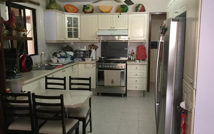 Foto de casa en venta en  , san ramon norte, mérida, yucatán, 1549230 No. 02