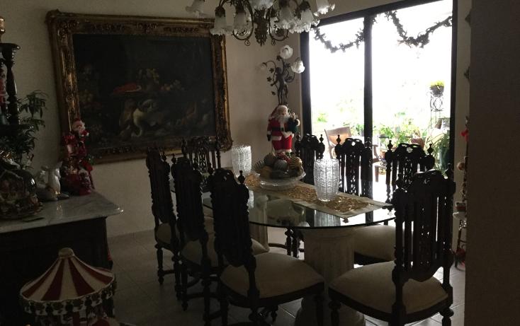 Foto de casa en venta en  , san ramon norte, mérida, yucatán, 1549230 No. 03