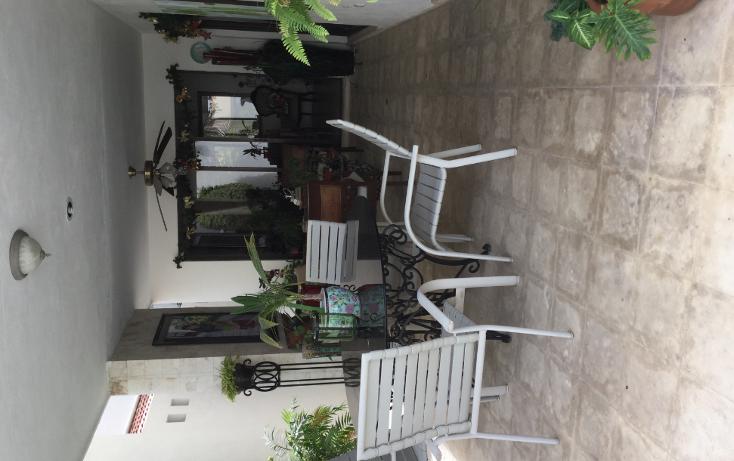 Foto de casa en venta en  , san ramon norte, mérida, yucatán, 1549230 No. 04