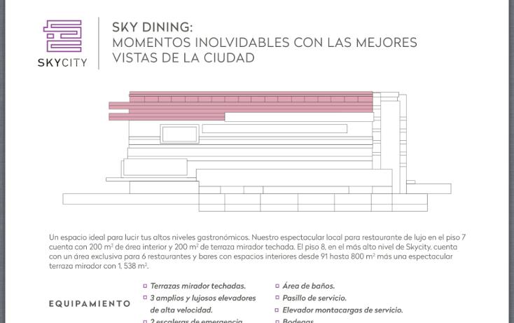 Foto de edificio en venta en  , san ramon norte, mérida, yucatán, 1549794 No. 06