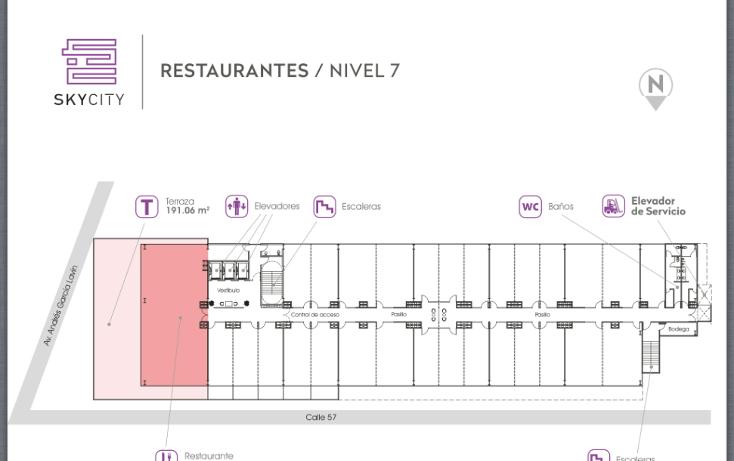 Foto de edificio en venta en  , san ramon norte, mérida, yucatán, 1549794 No. 07