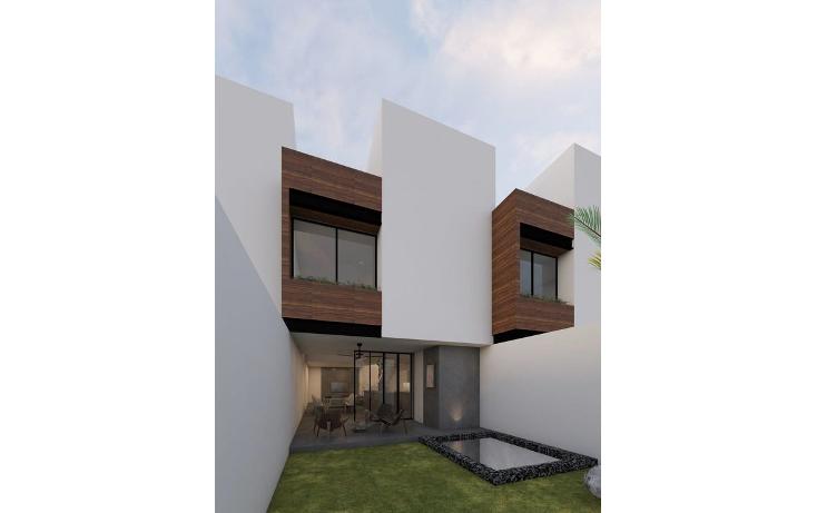 Foto de casa en venta en  , san ramon norte, mérida, yucatán, 1550578 No. 02