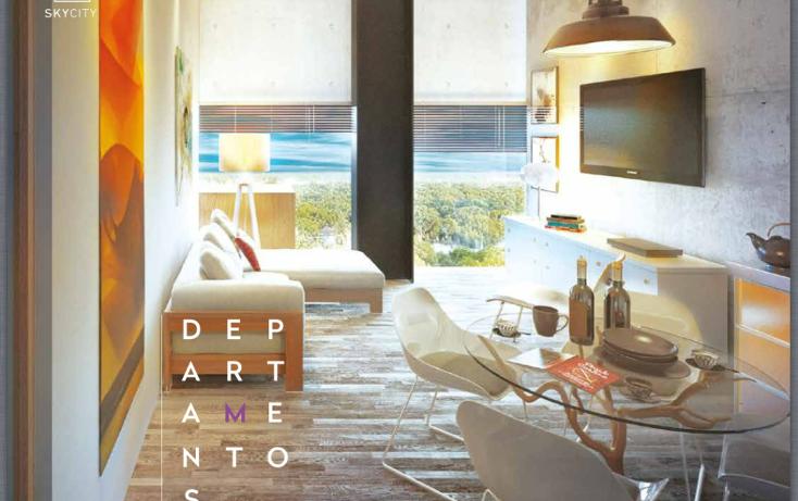 Foto de departamento en venta en  , san ramon norte, mérida, yucatán, 1554708 No. 04