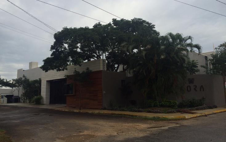 Foto de casa en renta en  , san ramon norte, mérida, yucatán, 1556064 No. 02