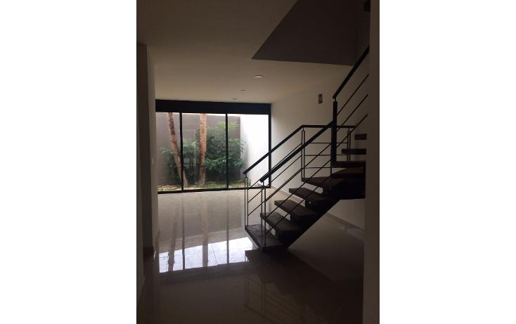 Foto de casa en renta en  , san ramon norte, mérida, yucatán, 1556064 No. 05
