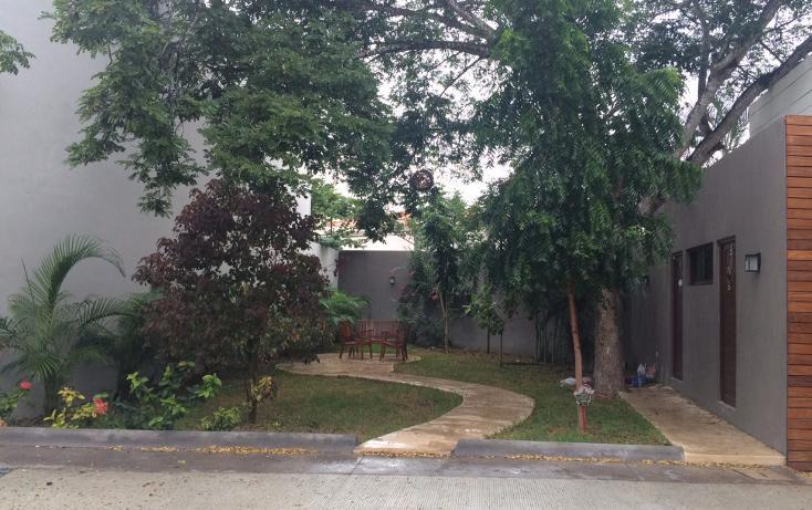 Foto de casa en renta en  , san ramon norte, mérida, yucatán, 1556064 No. 06