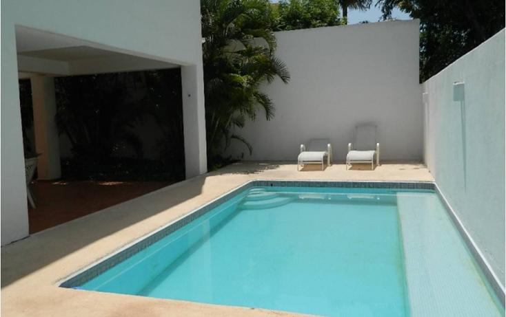 Foto de departamento en venta en  , san ramon norte, mérida, yucatán, 1563690 No. 04