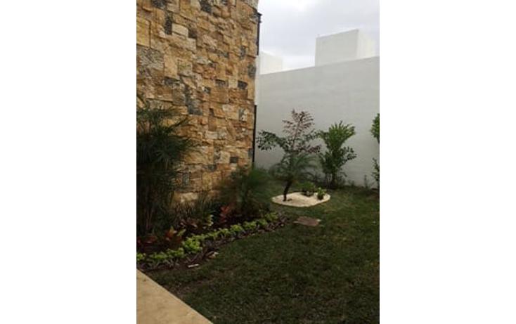 Foto de departamento en renta en  , san ramon norte, mérida, yucatán, 1566654 No. 11