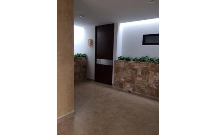 Foto de departamento en renta en  , san ramon norte, mérida, yucatán, 1566654 No. 12