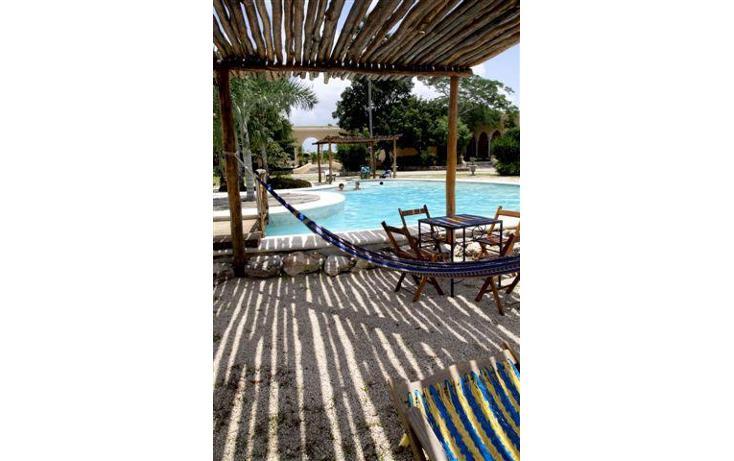Foto de terreno habitacional en venta en  , san ramon norte, mérida, yucatán, 1603748 No. 03