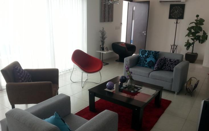 Foto de casa en renta en  , san ramon norte, mérida, yucatán, 1605546 No. 04