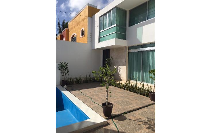 Foto de casa en renta en  , san ramon norte, mérida, yucatán, 1605546 No. 06