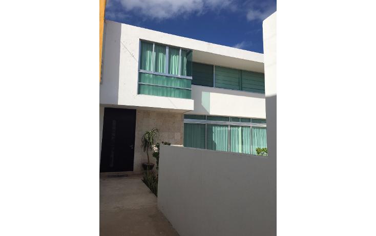Foto de casa en renta en  , san ramon norte, mérida, yucatán, 1605546 No. 07