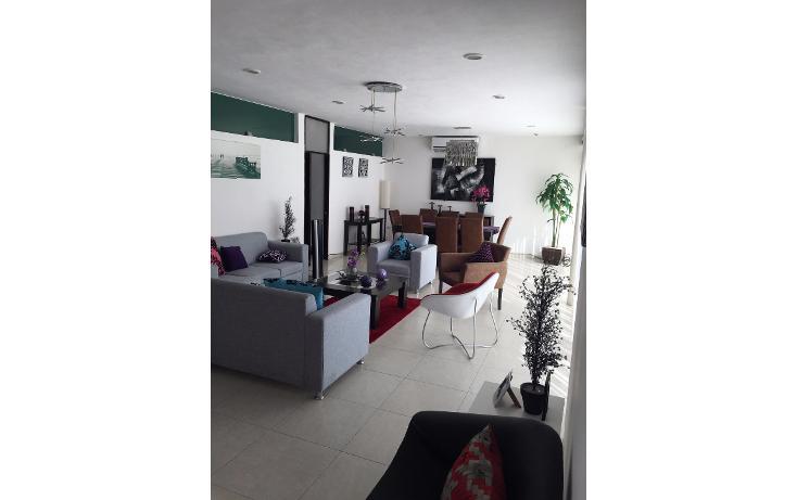 Foto de casa en renta en  , san ramon norte, mérida, yucatán, 1605546 No. 08