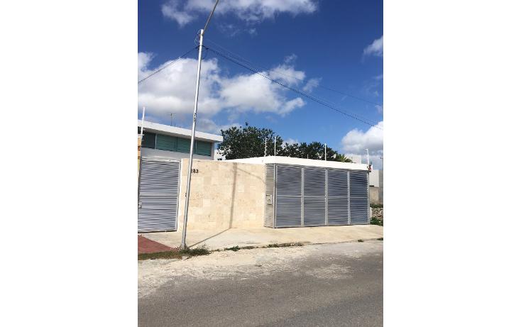 Foto de casa en renta en  , san ramon norte, mérida, yucatán, 1605546 No. 09