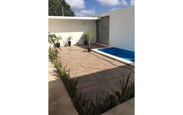 Foto de casa en renta en  , san ramon norte, mérida, yucatán, 1605546 No. 10