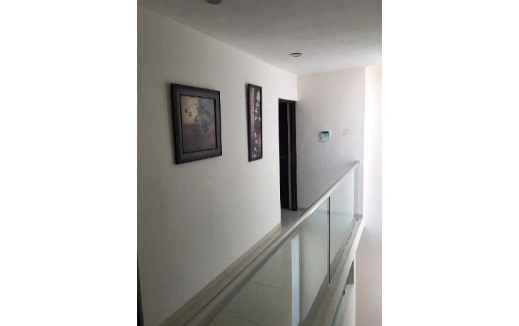 Foto de casa en renta en  , san ramon norte, mérida, yucatán, 1605546 No. 12