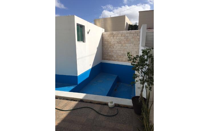 Foto de casa en renta en  , san ramon norte, mérida, yucatán, 1605546 No. 13