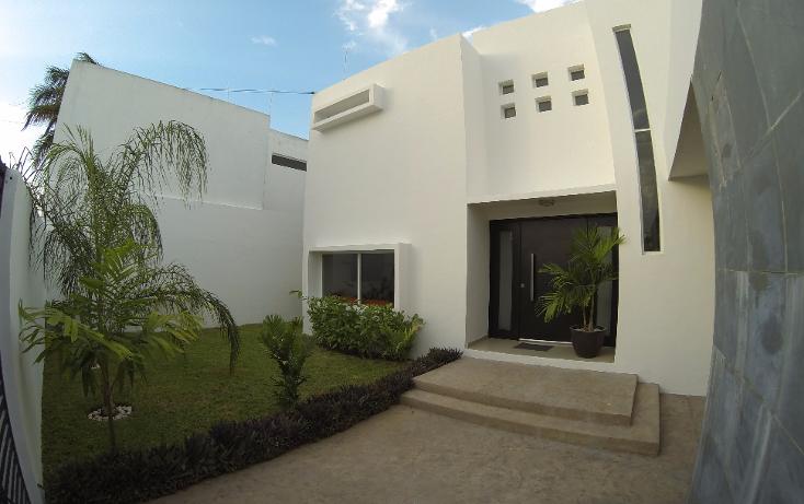 Foto de casa en venta en  , san ramon norte, mérida, yucatán, 1610436 No. 02