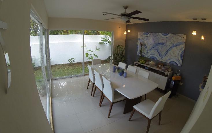 Foto de casa en venta en  , san ramon norte, mérida, yucatán, 1610436 No. 04