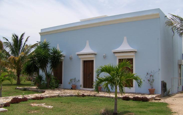 Foto de terreno habitacional en venta en  , san ramon norte, mérida, yucatán, 1617518 No. 05