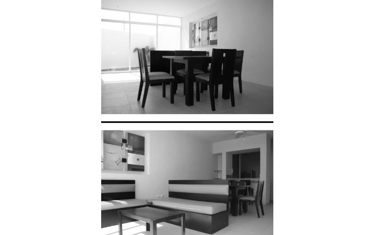 Foto de casa en renta en  , san ramon norte, mérida, yucatán, 1618984 No. 02