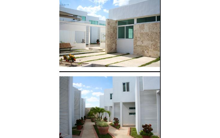 Foto de casa en renta en  , san ramon norte, mérida, yucatán, 1618984 No. 04