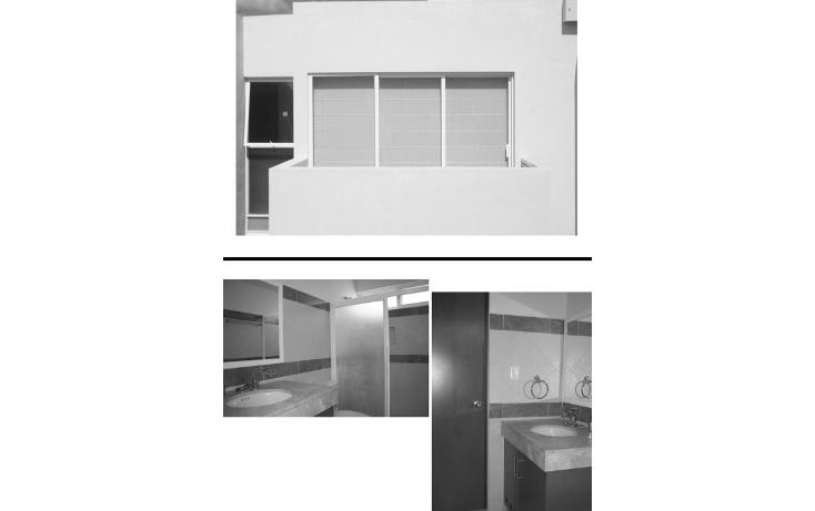 Foto de casa en renta en  , san ramon norte, mérida, yucatán, 1618984 No. 06