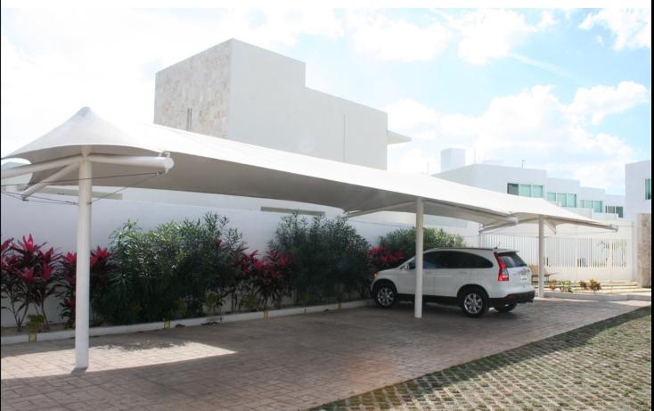 Foto de casa en renta en  , san ramon norte, mérida, yucatán, 1618984 No. 07