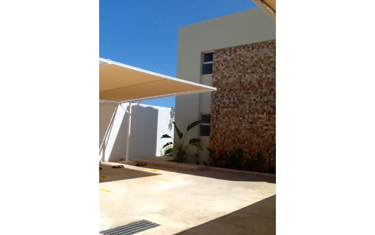 Foto de departamento en venta en  , san ramon norte, mérida, yucatán, 1619398 No. 01
