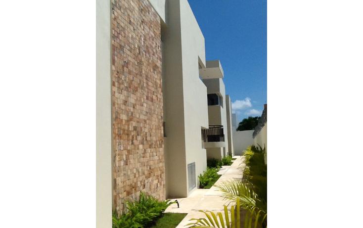 Foto de departamento en venta en  , san ramon norte, mérida, yucatán, 1619398 No. 03