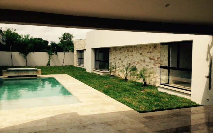 Foto de casa en venta en  , san ramon norte, mérida, yucatán, 1645490 No. 01