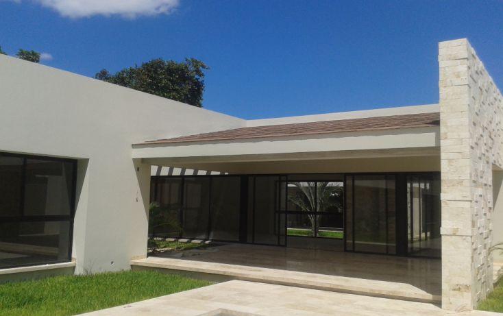 Foto de casa en venta en, san ramon norte, mérida, yucatán, 1645490 no 02