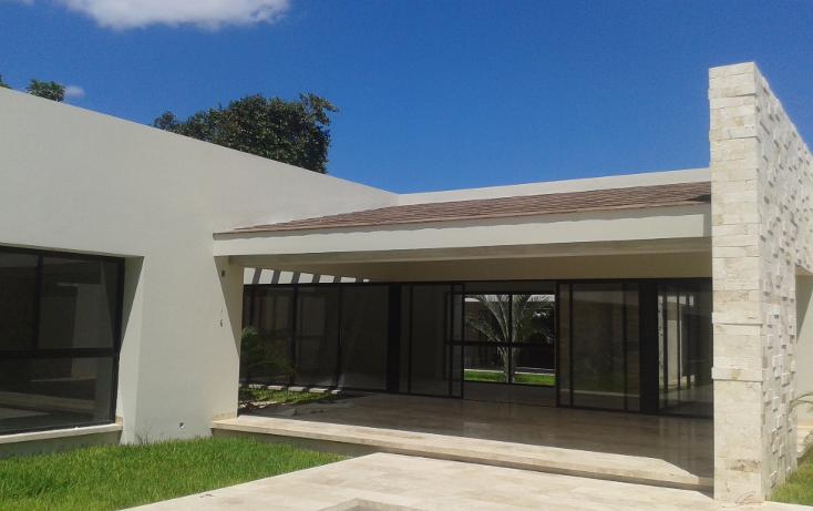 Foto de casa en venta en  , san ramon norte, mérida, yucatán, 1645490 No. 02