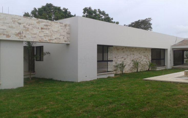 Foto de casa en venta en, san ramon norte, mérida, yucatán, 1645490 no 03