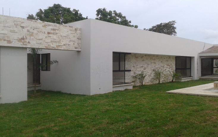 Foto de casa en venta en  , san ramon norte, mérida, yucatán, 1645490 No. 03