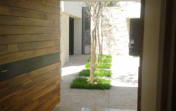 Foto de casa en venta en, san ramon norte, mérida, yucatán, 1645490 no 05