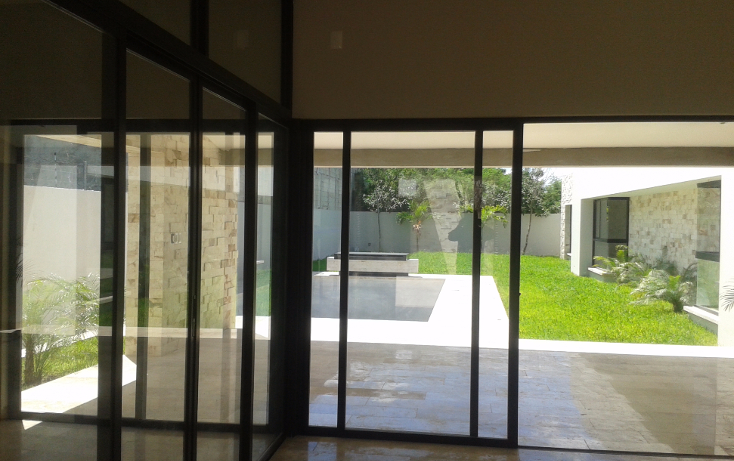 Foto de casa en venta en  , san ramon norte, mérida, yucatán, 1645490 No. 06