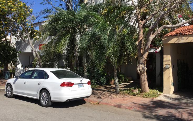 Foto de casa en venta en, san ramon norte, mérida, yucatán, 1660108 no 01
