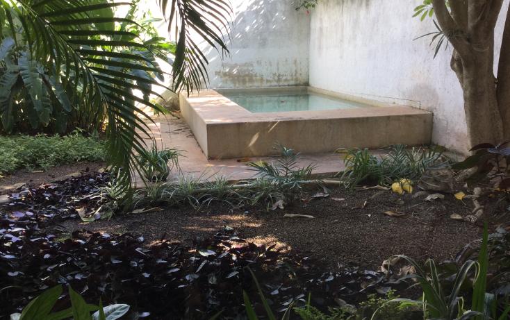 Foto de casa en venta en  , san ramon norte, mérida, yucatán, 1660108 No. 07