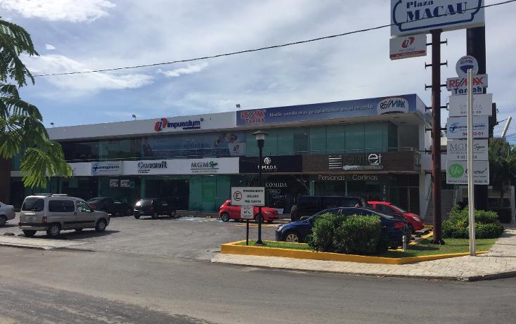Foto de local en renta en  , san ramon norte, mérida, yucatán, 1668112 No. 01