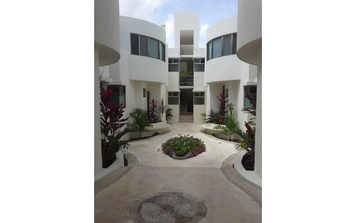 Foto de departamento en renta en  , san ramon norte, mérida, yucatán, 1681058 No. 01