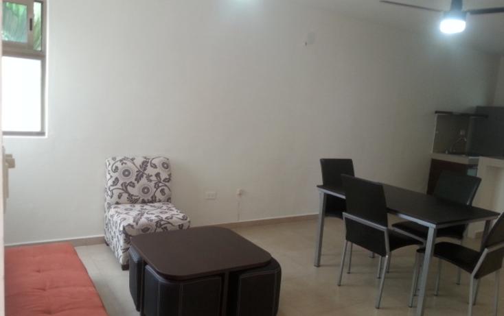 Foto de departamento en renta en  , san ramon norte, mérida, yucatán, 1681058 No. 02