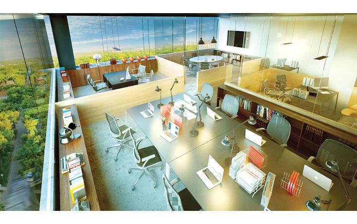Foto de oficina en venta en  , san ramon norte, mérida, yucatán, 1682362 No. 03