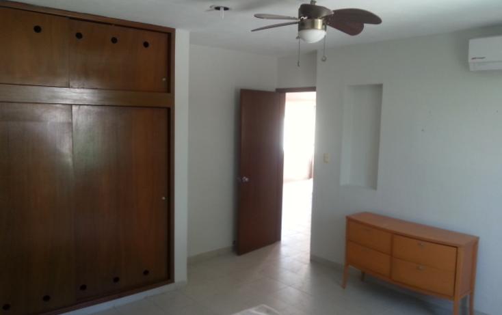 Foto de departamento en renta en  , san ramon norte, mérida, yucatán, 1684458 No. 07