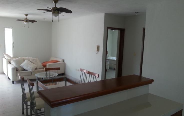 Foto de departamento en renta en  , san ramon norte, mérida, yucatán, 1684458 No. 14
