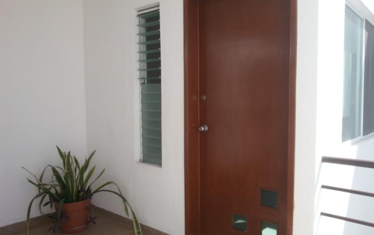 Foto de departamento en renta en  , san ramon norte, mérida, yucatán, 1684458 No. 15