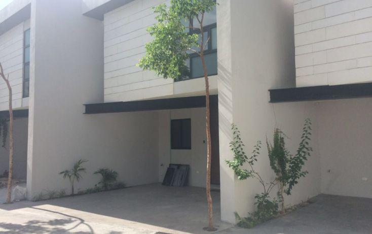 Foto de departamento en venta en, san ramon norte, mérida, yucatán, 1693292 no 02
